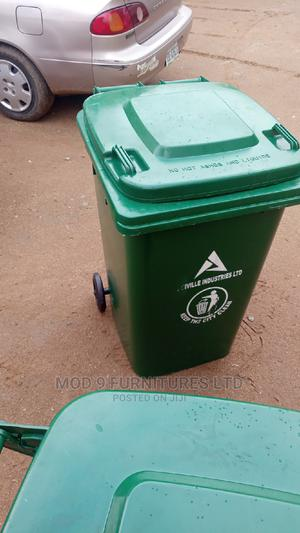 Waste Bin 240 Litres | Home Accessories for sale in Abuja (FCT) State, Garki 2