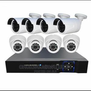 Cctv Security Cameras | Security & Surveillance for sale in Lagos State, Ojo