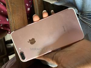 Apple iPhone 7 Plus 128 GB Pink | Mobile Phones for sale in Abia State, Aba South