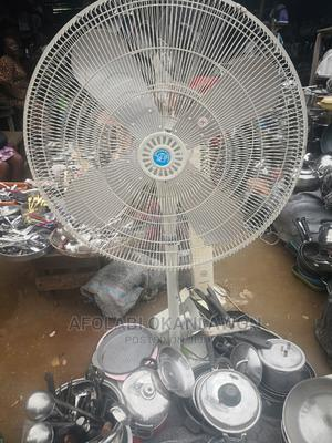 Industrial Standing Fan | Accessories & Supplies for Electronics for sale in Lagos State, Ojo