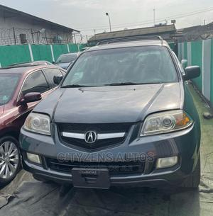 Acura MDX 2005 Gray   Cars for sale in Lagos State, Ogba