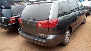 Toyota Sienna 2007 LE 4WD Gray | Cars for sale in Delta State, Oshimili South