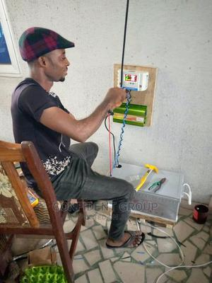 Solar Installation | Solar Energy for sale in Rivers State, Port-Harcourt