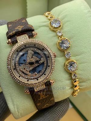 Louis Vuitton Watch | Watches for sale in Lagos State, Ikeja