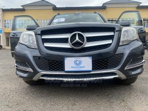 Mercedes-Benz GLK-Class 2015 Gray | Cars for sale in Kwara State, Ilorin South
