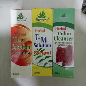 Ulcer Solution,Colon Cleanser and Malaria Solution   Vitamins & Supplements for sale in Lagos State, Amuwo-Odofin