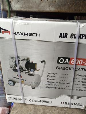 Air Compressor | Plumbing & Water Supply for sale in Lagos State, Lagos Island (Eko)