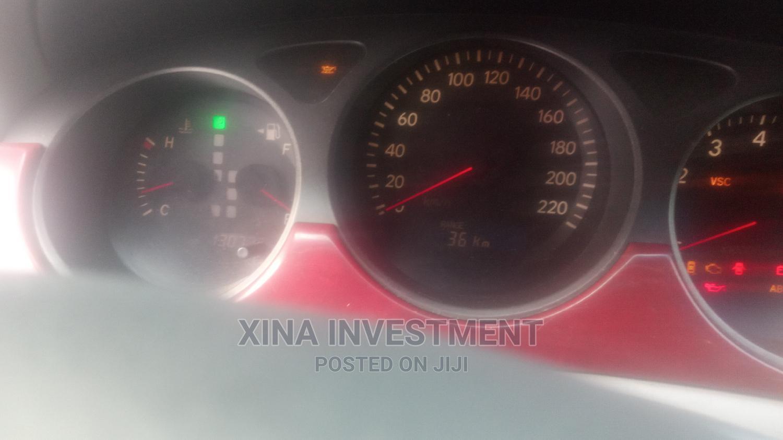Lexus ES 2004 300 Black
