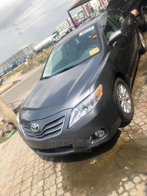 Toyota Camry 2011 Gray   Cars for sale in Lagos State, Lagos Island (Eko)