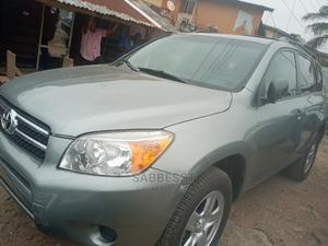 Toyota RAV4 2008 Green | Cars for sale in Lagos State, Isolo