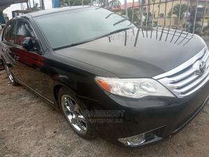Toyota Avalon 2012 Black | Cars for sale in Lagos State, Isolo
