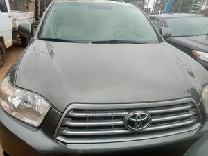 Toyota Highlander 2010 Green | Cars for sale in Lagos State, Isolo