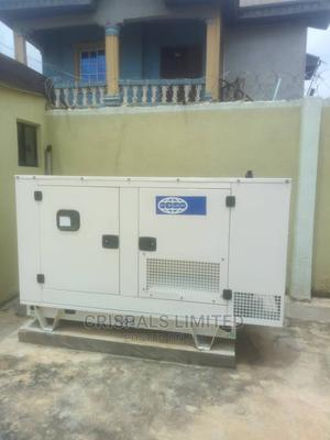 50kva FG Wilson Generator.   Electrical Equipment for sale in Lagos State, Ikeja