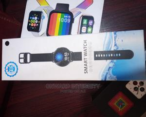 Q16 Smart Watch   Smart Watches & Trackers for sale in Lagos State, Ojo