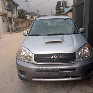 Toyota RAV4 2004 Gray | Cars for sale in Rivers State, Port-Harcourt