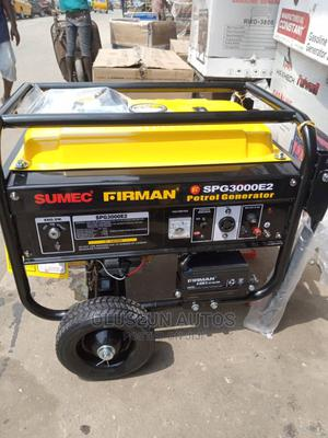 Sumec Firman | Electrical Equipment for sale in Lagos State, Surulere