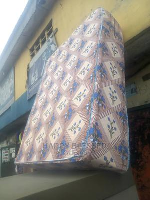 Quality Mattress 4by6 | Furniture for sale in Rivers State, Port-Harcourt