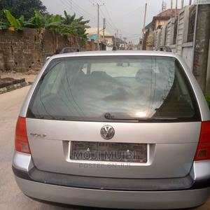 Volkswagen Golf 2007 Silver   Cars for sale in Rivers State, Port-Harcourt