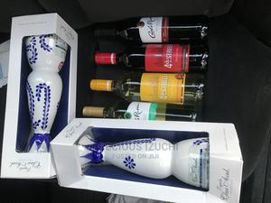 Clase Azul   Meals & Drinks for sale in Lagos State, Ikeja