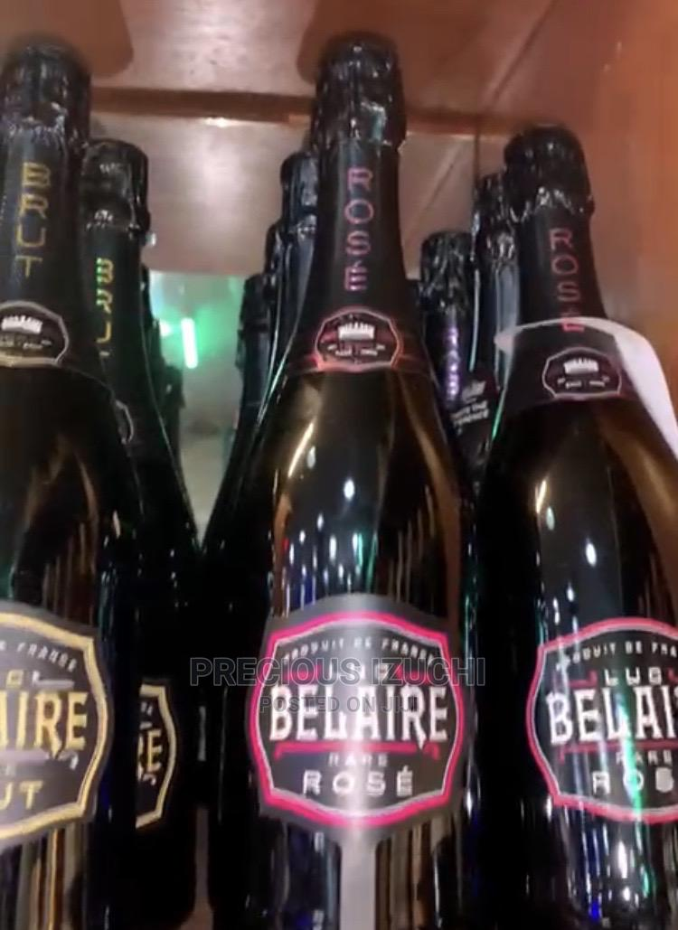 Belaire Rose | Meals & Drinks for sale in Ikeja, Lagos State, Nigeria