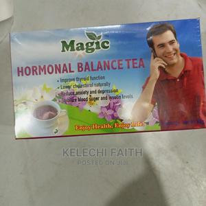 Homonal Balance Tea | Vitamins & Supplements for sale in Lagos State, Amuwo-Odofin