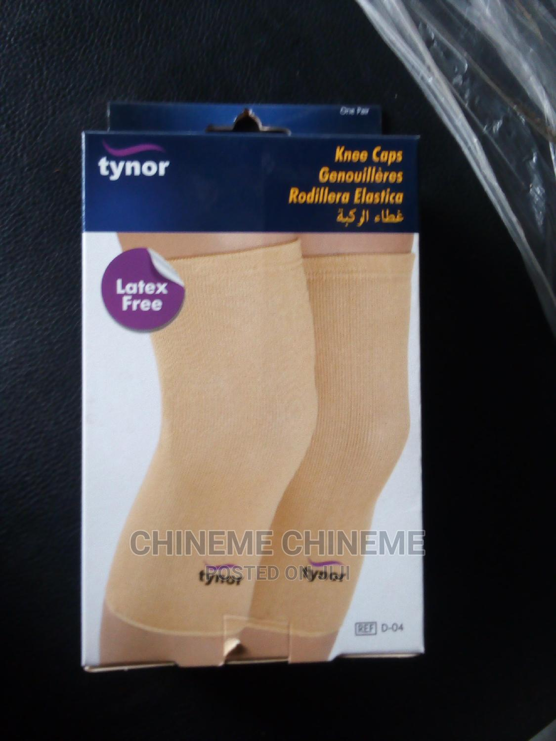 Archive: Knee Support Tynor
