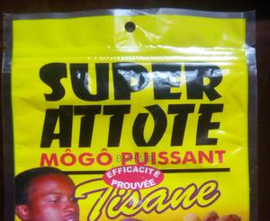 Super Attote Tisane Powder   Sexual Wellness for sale in Edo State, Benin City