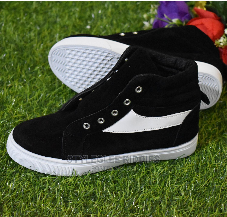 High Quality Vulcanized Sneaker