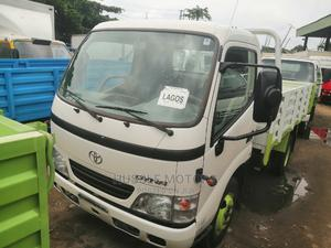 Toyota Dyna 200 2008 Model | Trucks & Trailers for sale in Lagos State, Apapa