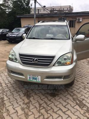Lexus GX 2004 470   Cars for sale in Lagos State, Isolo