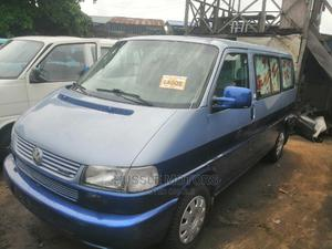 Volkswagen Transporter T4 Blue Tiger Face | Buses & Microbuses for sale in Lagos State, Apapa