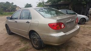 Toyota Corolla 2004 Gold | Cars for sale in Lagos State, Amuwo-Odofin