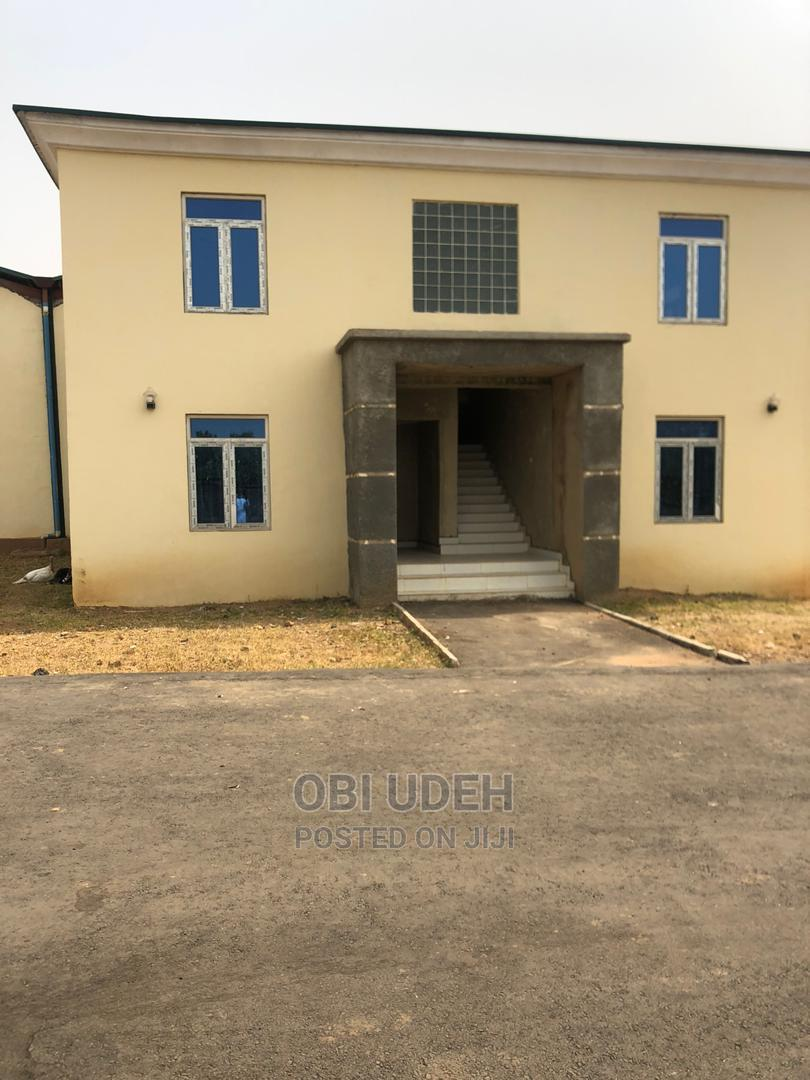 Archive: Idu Industrial Ware House for Sale