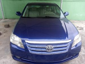 Toyota Avalon 2006 Blue | Cars for sale in Lagos State, Ikeja