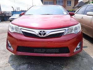 Toyota Camry 2013 Red | Cars for sale in Rivers State, Port-Harcourt