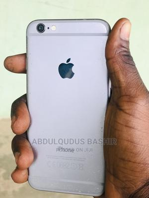 Apple iPhone 6 16 GB Gray | Mobile Phones for sale in Kwara State, Ilorin South