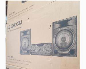 LG Home Theatre   Audio & Music Equipment for sale in Lagos State, Ajah