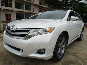 Toyota Venza 2013 XLE AWD V6 White | Cars for sale in Abuja (FCT) State, Central Business District