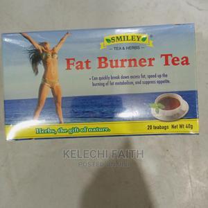 Fat Burner Tea | Vitamins & Supplements for sale in Lagos State, Amuwo-Odofin