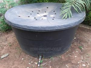 2000 Litre Plastic Tank for Sale. Bought New but Never Used.   Farm Machinery & Equipment for sale in Lagos State, Ojodu