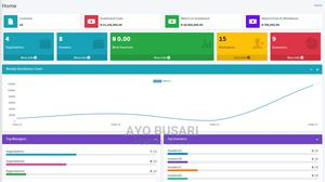 Segatohp - Hire Purchase Business Management Solution | Software for sale in Abuja (FCT) State, Kubwa