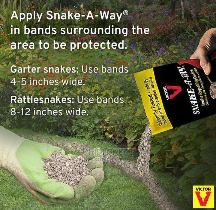 Archive: Snake-A-Way