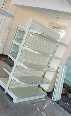 Supermarket Shelves | Restaurant & Catering Equipment for sale in Lagos State, Amuwo-Odofin