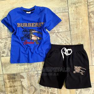 Cute 2pcs For Boys | Children's Clothing for sale in Lagos State, Ojodu