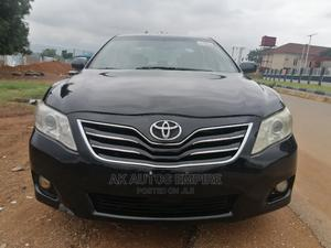 Toyota Camry 2008 Black | Cars for sale in Abuja (FCT) State, Jabi