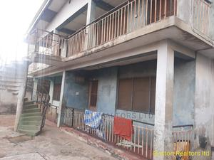 4bdrm Block of Flats in Oke Ado for Sale | Houses & Apartments For Sale for sale in Ibadan, Oke Ado