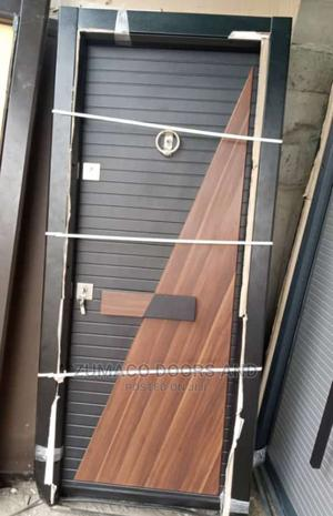 3ft Turkish Luxury Door for Entrance and Balcony   Doors for sale in Lagos State, Orile