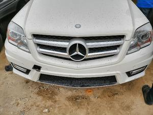 Mercedes-Benz GLK-Class 2012 350 4MATIC White   Cars for sale in Lagos State, Amuwo-Odofin