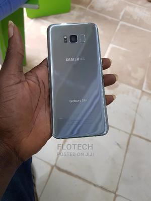 New Samsung Galaxy S8 Plus 64 GB Gold | Mobile Phones for sale in Ekiti State, Ado Ekiti