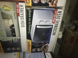 Qasa Microwave Oven QMW-20L | Kitchen Appliances for sale in Lagos State, Amuwo-Odofin